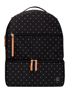 Petunia Pickle Bottom Trio Axis Backpack