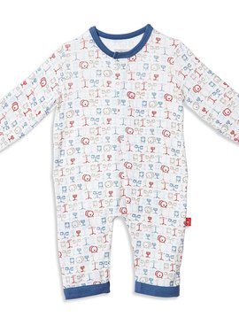 Magnificent Baby A Star is Born Coverall