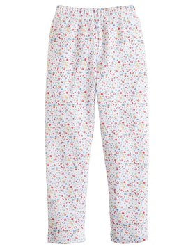 Little English Pippa Floral Leggings