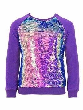 Lola & the Boys Mermaid Sweatshirt