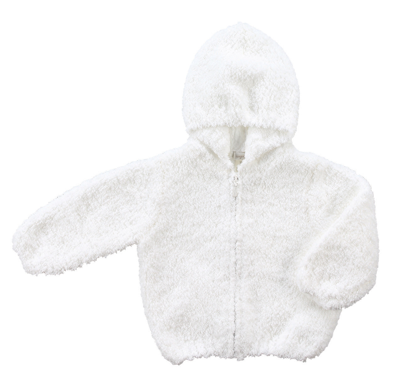 Angel Dear Chenille Jacket