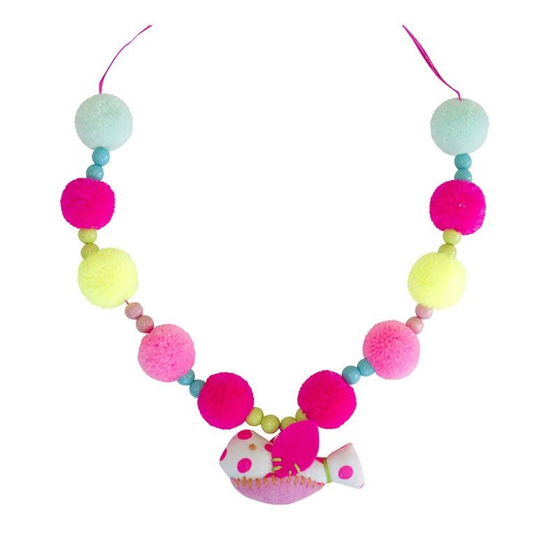 Everbloom Birdie Necklace