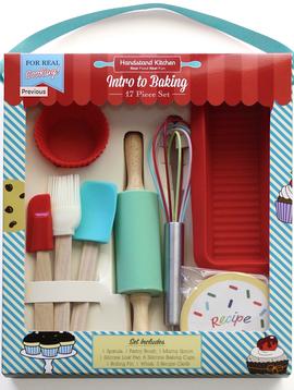 Handstand Kitchen Intro to Baking Set