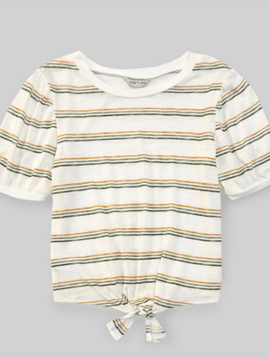 Habitual Brynlee Stripe Top