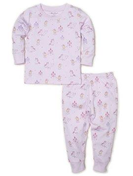 Kissy Kissy Rainbow Unicorns Pajama Set