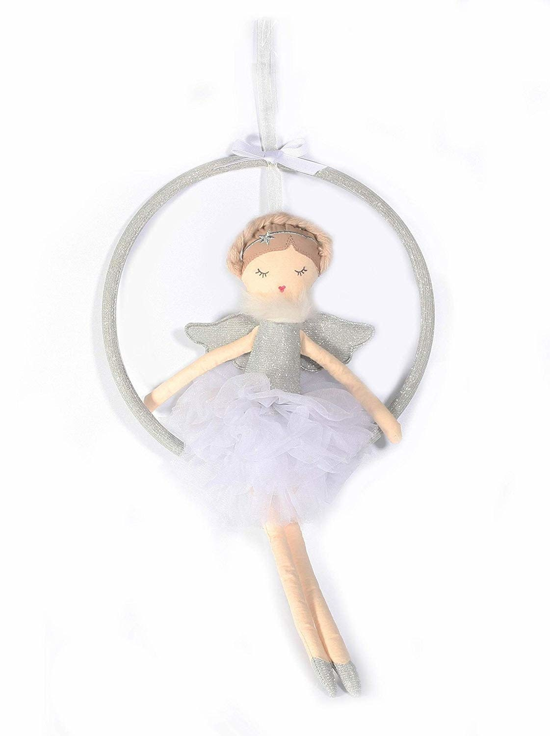 Mon Ami Angel Ring Swing
