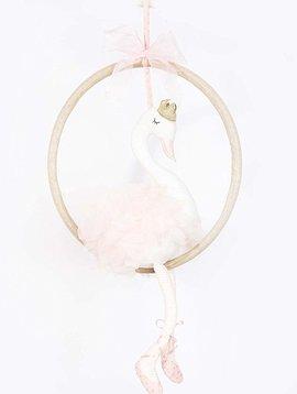 Mon Ami Swan Ring Swing