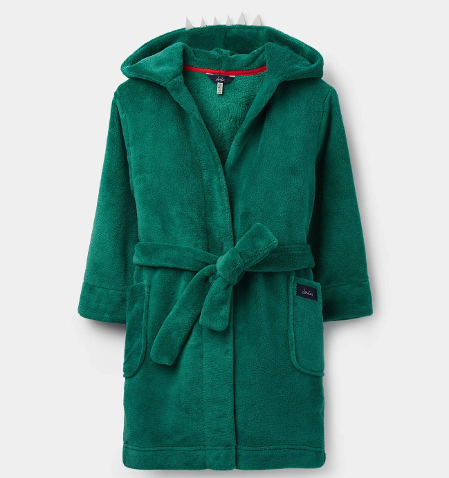 Joules Mark Turtle Robe