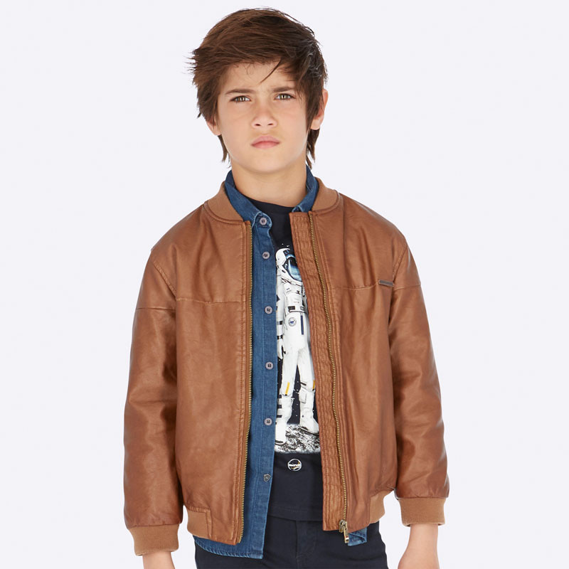 Mayoral Bomber Jacket