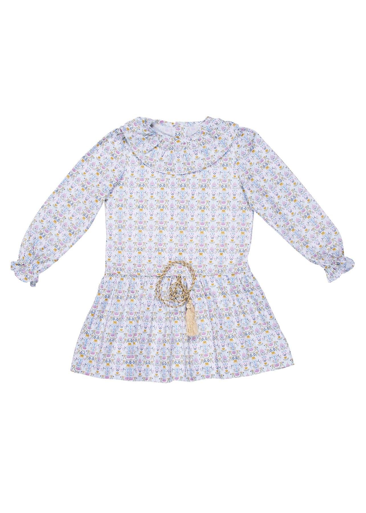 Lila + Hayes Ellery Dress