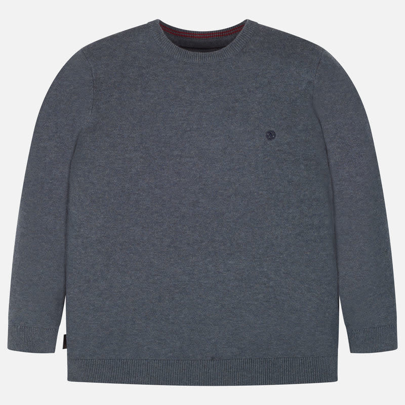 Mayoral Cotton Sweater