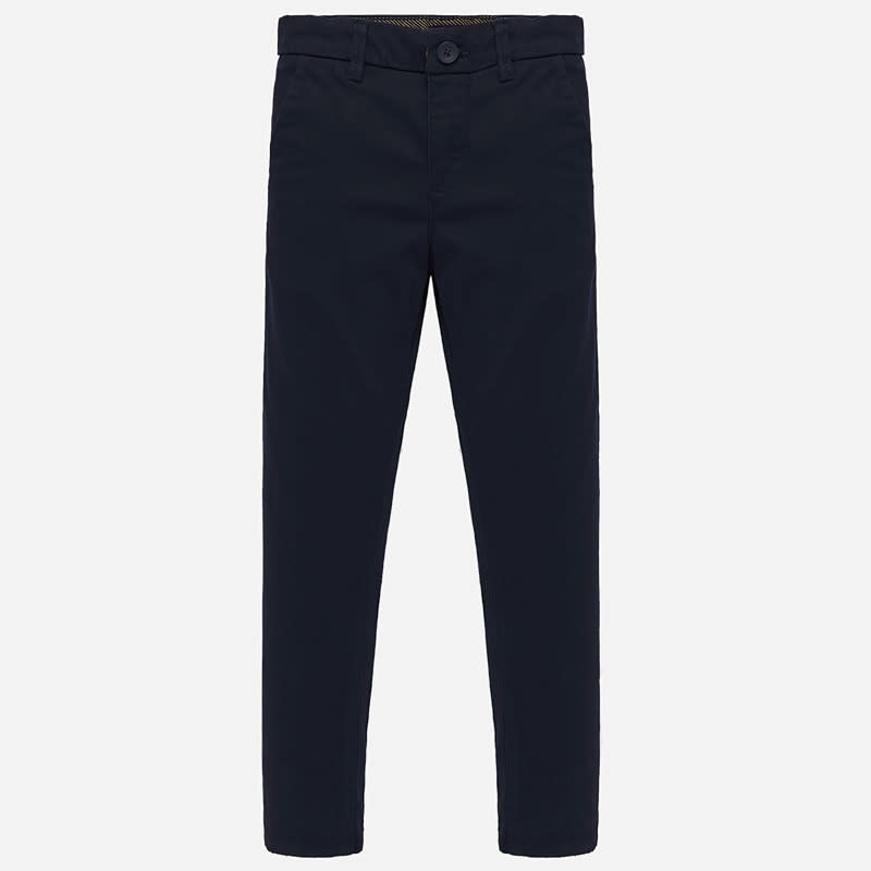 Mayoral Navy Trousers