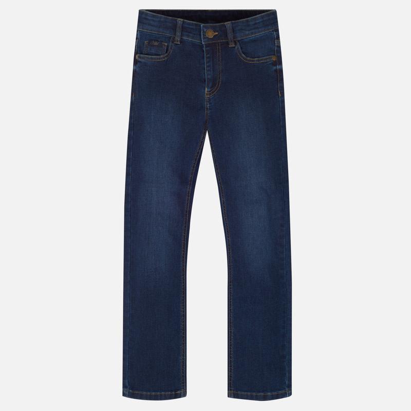 Mayoral Regular Fit Jeans