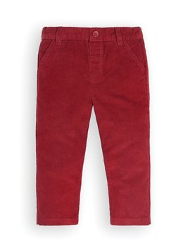 JoJo Maman Bebe Rust Cord Trousers