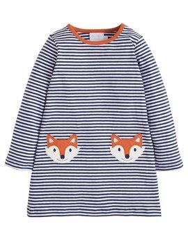 Little English Fox North Rivers Dress