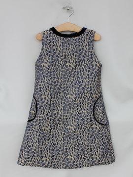 Susanne Lively Designs Pebble A Line Dress
