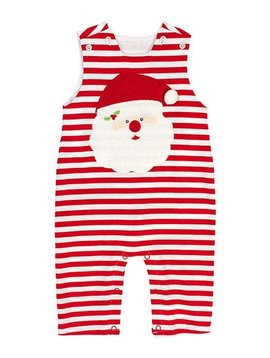 Bailey Boys Santa Knit John John