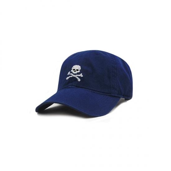 Smathers & Branson Needlepoint Hat
