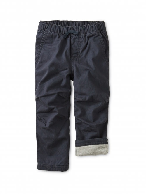 Tea Collection Jersey Lined Baby Pant