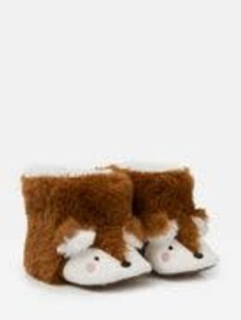 Joules Character Bootie