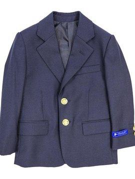 J. Bailey Navy Blazer