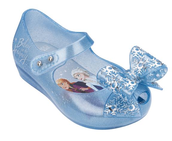 Mini Melissa Frozen Ultra Girl