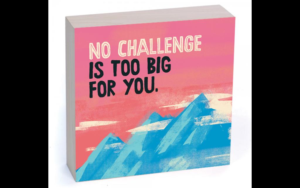 papersalt No Challenge Frame