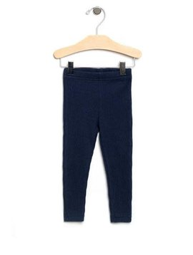 City Mouse Dark Blue Legging