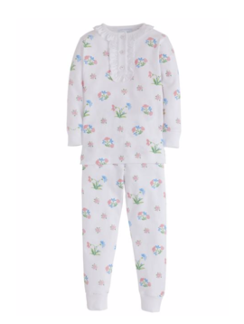 Little English Chelsea Garden Jammies