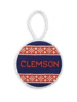 Smathers & Branson Needlepoint Ornament