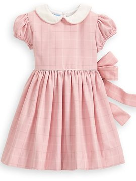 Bella Bliss Bellamy Plaid Grace Dress