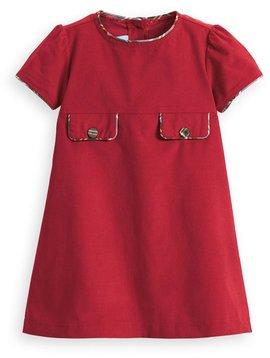 Bella Bliss Kingston Plaid Wesley Dress