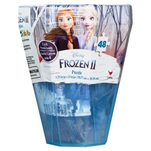 Gund Frozen II Puzzle