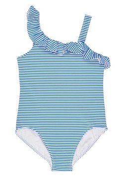 Florence Eiseman Seersucker Swimsuit