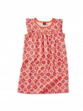 Tea Collection Mediterranean Mighty Mini Dress