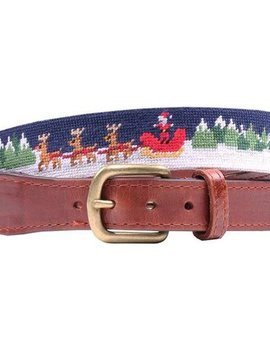 Smathers & Branson North Pole Children's Belt