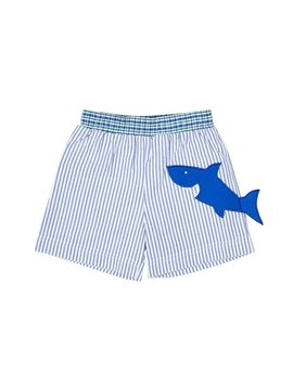 Florence Eiseman Shark Trunks