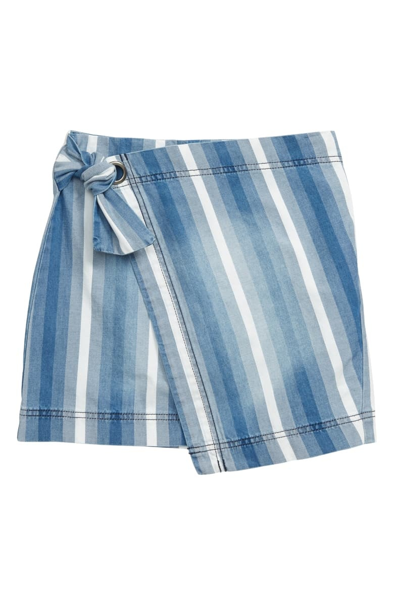 Habitual Nahla Stripe Skort