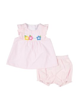 Florence Eiseman Bunny Dress Set