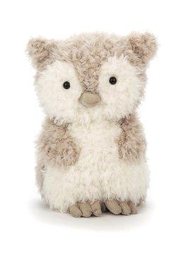 Jellycat Little Owl Toy