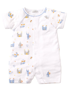 Kissy Kissy Dragon Castle Playsuit