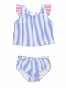 Ruffle Butts Tulip Back Tankini