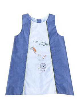 Lullaby Set Amelia Zoo Dress