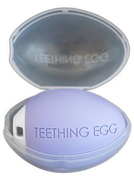 The Teething Egg Egg Shell