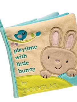 Douglas Bunny Activity Book