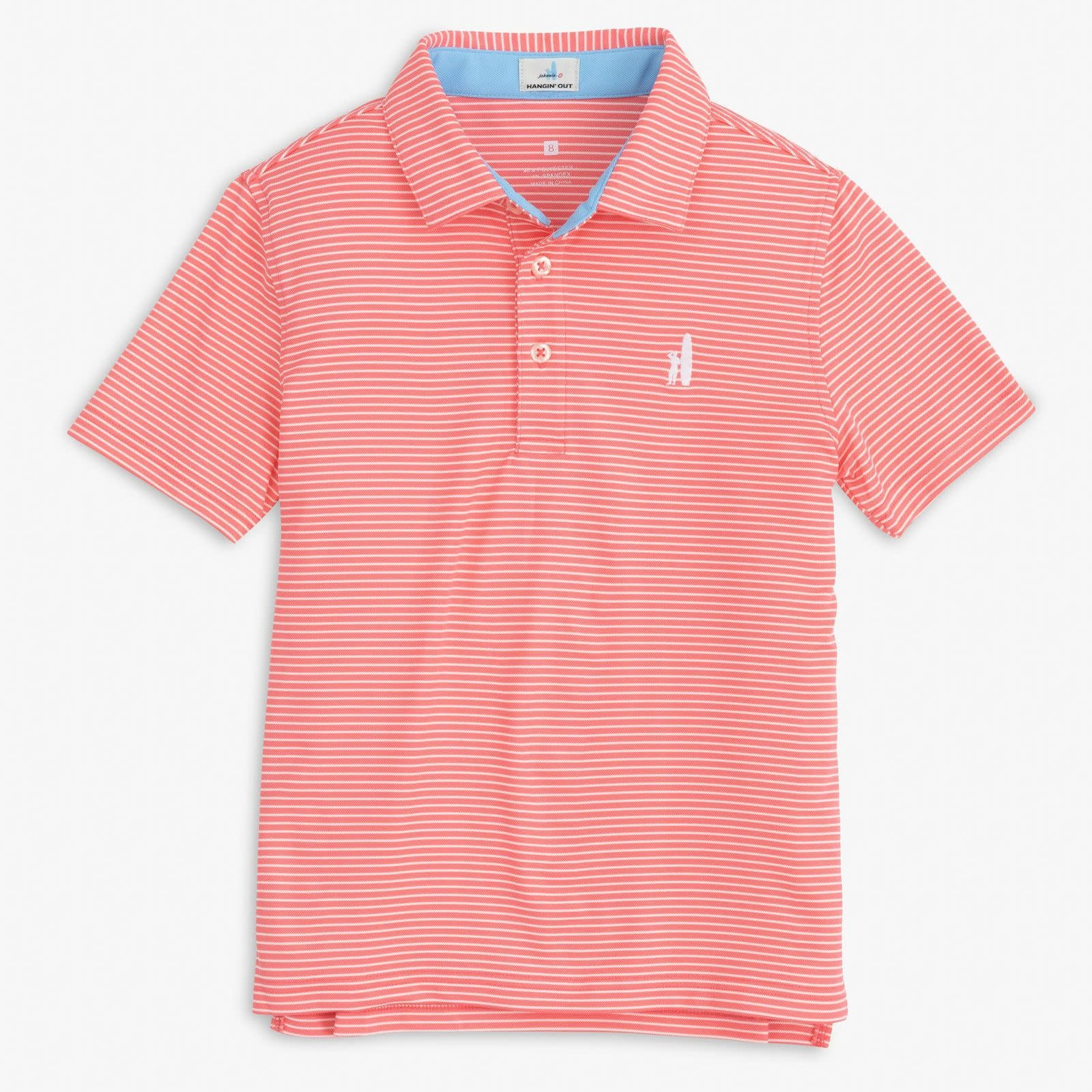 Johnnie O Merrins Polo