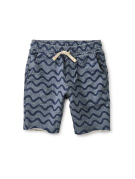 Tea Collection Aegean Knit Gym Shorts