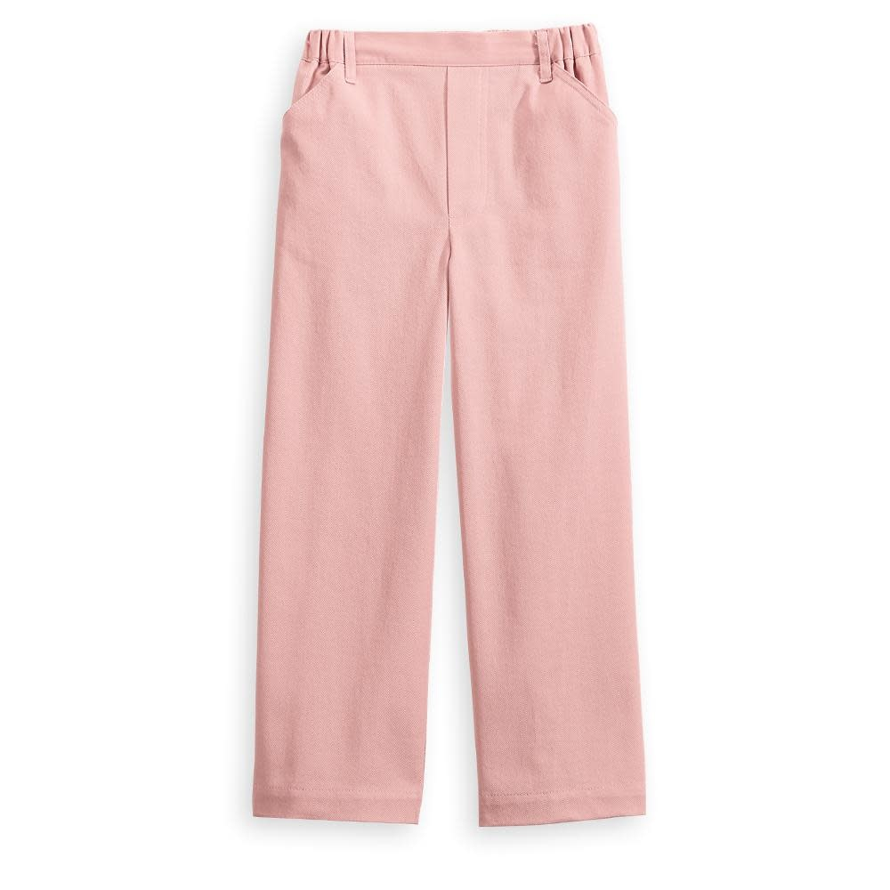 bella bliss Faux Zip Pant