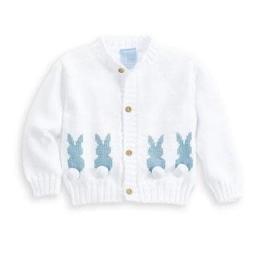 bella bliss Cottontail Cardigan