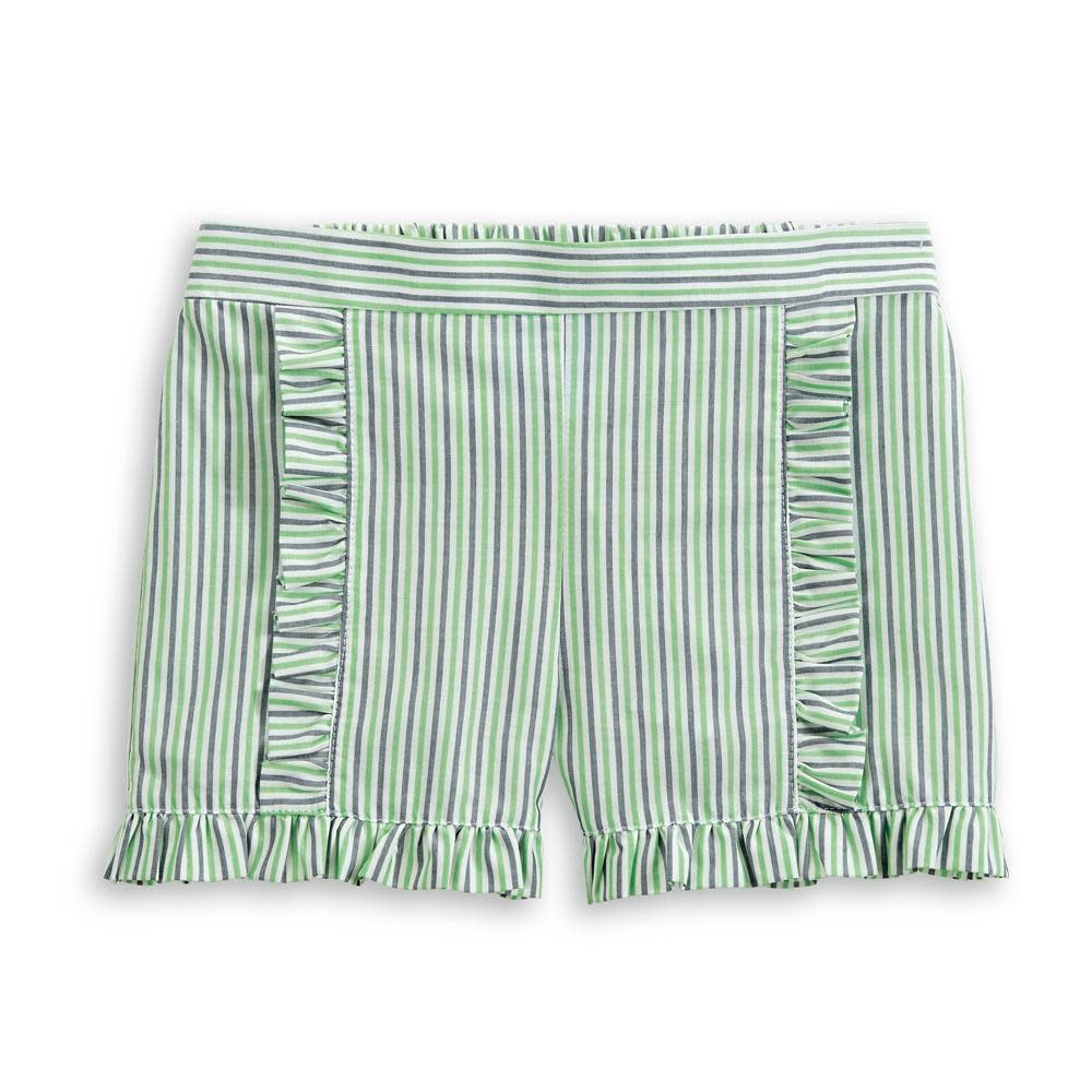Bella Bliss Vineyard Stripe Hildy Short